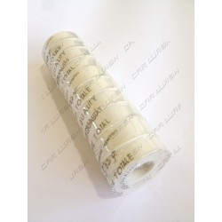 Teflon 10 rolls of 10.00 mt