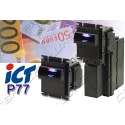 ICT Banknote reader P77 Parallel