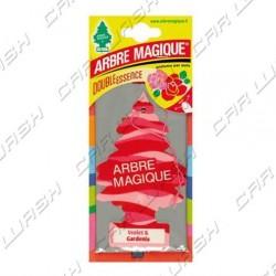 Arbre Magique Violet&Gardenia