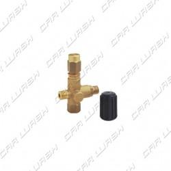 Regolatore di pressione VB7 30L 250 bar senza manopola