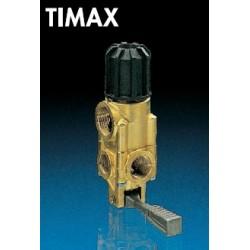 TIMAX valve