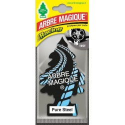 Arbre Magique Pure Steel 24pcs pack