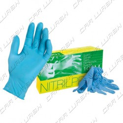 XL Nitrile gloves