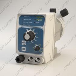 Pompa Dosatrice costante o proporzionale 220 V. 8 l/h 8 bar Viton