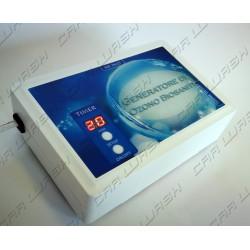 Portable ozone generator 220v 400 mg / h