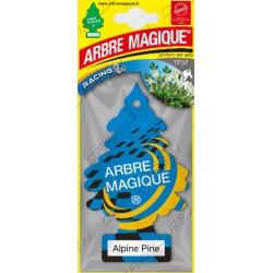 Arbre Magique Alpine Pine conf. 24 pcs