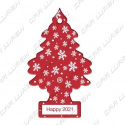 Arbre Magique Happy 2021 - 24 pcs