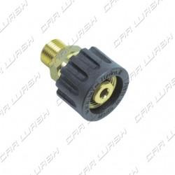 Quick coupling FM22-M3 / 8G (A)