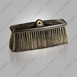 Synthetic Bristle Brush 9 cm