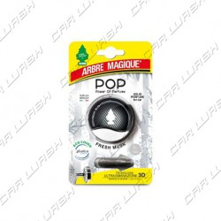 Arbre Magique POP Fresh Musk Monofragrance Diffuser 12 pcs