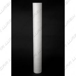 Bow cartridge filter