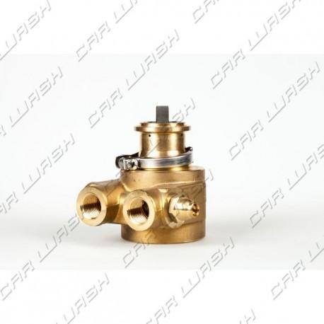 Rotary pump 800
