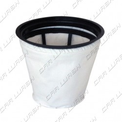 Filtro completo conico alto D 400