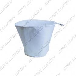Filtro (solo sacco) conico alto D400 cotone