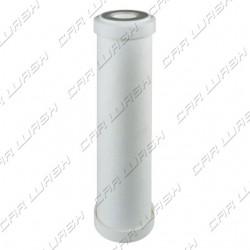 Carbon mix filter