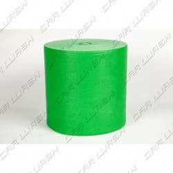 Synthetic leather green roll 247 precuts 100mt 32cm x 40cm