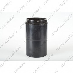 Swivel coupling hose 38 nozzle 51 or self-cleaning suction bin
