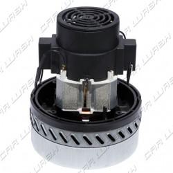 1200 W vacuum motor