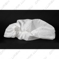 Filter (bag only) conical high D400 nylon