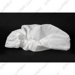 Filtro (solo sacco) conico alto D400 nylon
