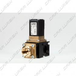 Solenoid valve 287 mixer