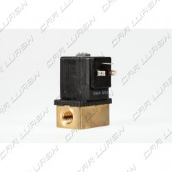 EV 6013 G1 / 4 hole 3mm OT + Viton (FPM) 48V c.a.