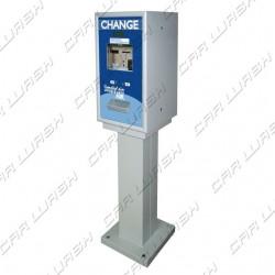 Coin change machine Simply Coin Air