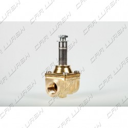 3/8 '' NC ODE solenoid valve body in brass