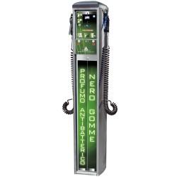Erogatore di prodotti doppio gett RM5 220V