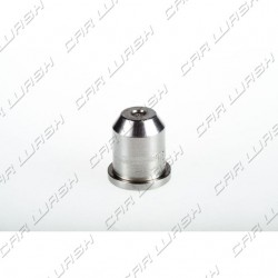 Atomizer nozzle T.P. stainless steel to spray