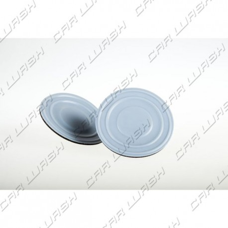 Diaphragm for pneumatic Lang pump