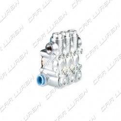 5CP-2150 pump head