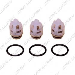 3 valve kit