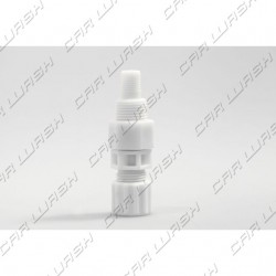 "Injection valve 1/2 ""6x4 DUTRAL"