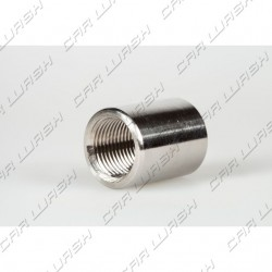 FF3 / 8 stainless steel sleeve fitting