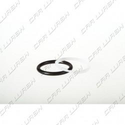 White teflon gasket valve 350