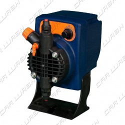 Manual dosing pump 5 l / h 5 bar 220v dutral n.m