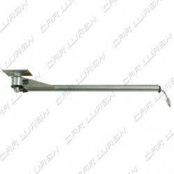 Rigid arm L1200mm 3 / 8M output