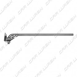 Wall attachment suction arm L 1600