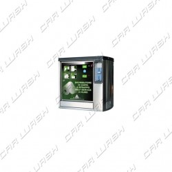 RM5 electronic coin validator wall paper dispenser
