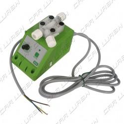 Constant metering pump Emec FCO 3 l / h 7 bar 220 V Viton