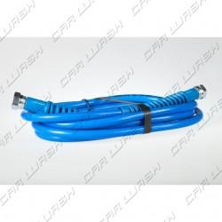 Blue comfort hose L 3.50