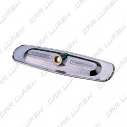 Supporto alluminio per spazzola Vorwerk