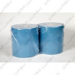 Blu double veil
