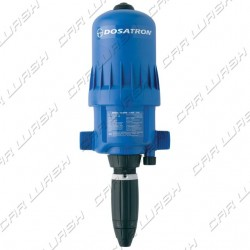 Dosatron D 25 range 2.5 cubic meters per hour regulation 0.2% - 2%