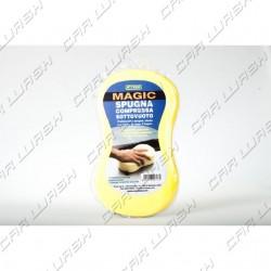 Vacuum sponge