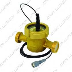 1/2 '140 I / L Emec flow meter for Assembled Panel