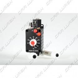 Pneumatic pump 12 l / h 6 bar