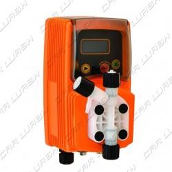 Digital Multifunctional Servo Dosing Pump 7 bar 6 lt 220v. Dutral Shampoo.
