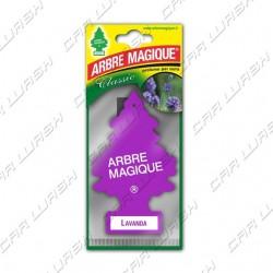 Arbre Magique Lavanda conf.24pz